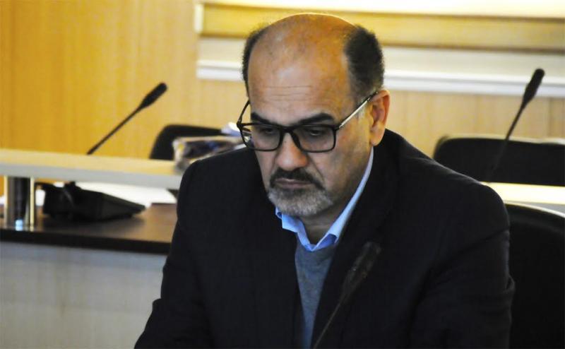 دکتر ایرجی مدیرکل امور فرهنگی وزارت